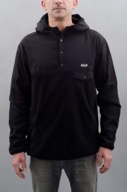 Sweat-shirt à capuche homme Huf-Tofino Polar-HO16/17