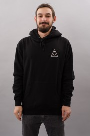 Sweat-shirt à capuche homme Huf-Triple Triangle Ess-FW17/18