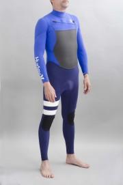 Combinaison néoprène homme Hurley-Fusion 302 Fullsuit-FW16/17