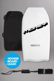Hydro-Morey Mach 5
