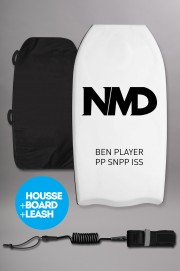Hydro-Nmd Ben Player Pp Snpp Iss
