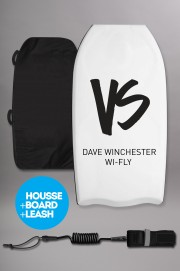Hydro-Versus Dave Winchester Wi-fly