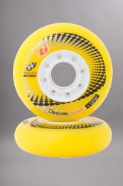 Hyper-Concrete+grip Jaune Vendu Par 4-INTP