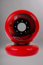 Hyper-Concrete+grip Red Vendu Par 4-INTP