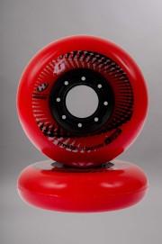 Hyper-Concrete+grip Red Vendu Par 4-INTP
