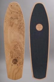 Plateau de skateboard In-bo-Stach Chêne-2016