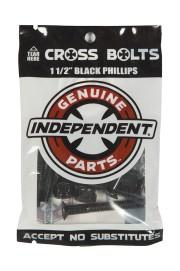 Independent-Gp Phillips 1.5 Pouce Black-2018