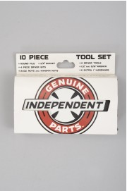 Independent-Kit Tool Genuine Part-2018