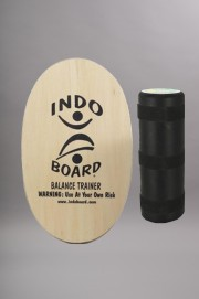 Indo board-Original Clear-INTP