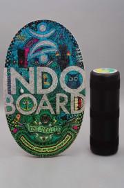 Indo board-Original Doodle + Rouleau-INTP