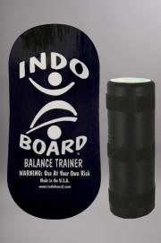 Indo board-Rocker Noire Planche + Rouleau-INTP