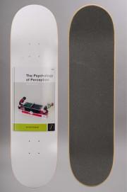 Plateau de skateboard Isle-Jensen Editions-INTP