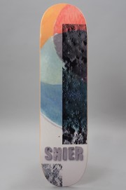 Plateau de skateboard Isle-Paul Shier Lunar-2017