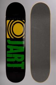 Plateau de skateboard Jart-Classic-INTP