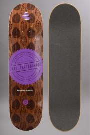Plateau de skateboard Jart-Forest-INTP