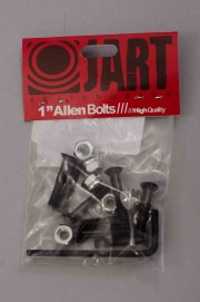 Jart-Pack Mounting Bolts 1 Allen-2017