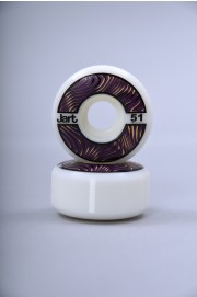 Jart-Psycho Wheels 51mm 102a-2018