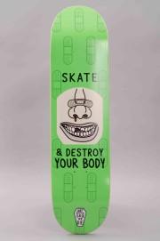 Plateau de skateboard Jart-Sk8ordie 8.125 Mpc-2017