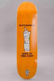 Plateau de skateboard Jart-Sk8ordie 8.5 Mpc-2017