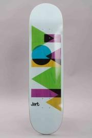 Plateau de skateboard Jart-Tangram 8.125 Shc-2017