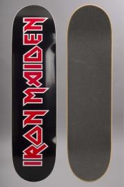 Plateau de skateboard Jart-X Iron Maiden Logo-2017