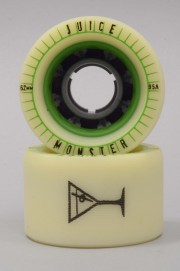 Juice-Spiked Monster 62mm-95a Vendues Par 4-2016