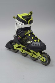 Rollers fitness K2-Alexis Boa W-2015