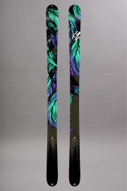 Skis K2-Empress-FW17/18