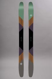 Skis K2-Marksman-FW16/17