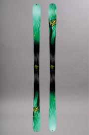 Skis K2-Missconduct-FW16/17