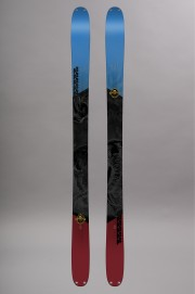 Skis K2-Poacher-FW17/18