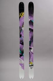 Skis K2-Remedy 92-CLOSEFA16