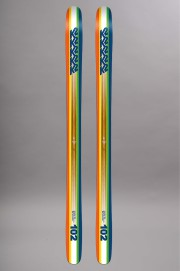 Skis K2-Shreditor 102-FW15/16