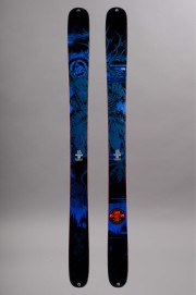 Skis K2-Shreditor 120-CLOSEFA16