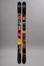 Skis K2-Shreditor 92-CLOSEFA16