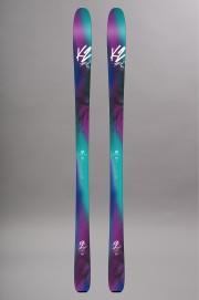 Skis K2-Thrilluvit 85-FW17/18