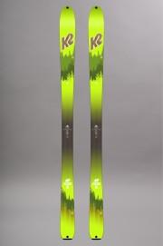 Skis K2-Wayback 96-FW17/18