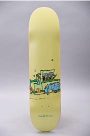 Plateau de skateboard Krooked-Cromer Scenery 8.06-2018
