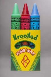 Krooked-Kurb Wax-INTP