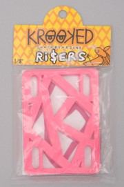 Krooked-Pink Pads-INTP
