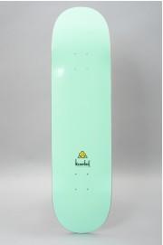 Plateau de skateboard Krooked-Pp Ikons Teal 8.25 X 32-2018