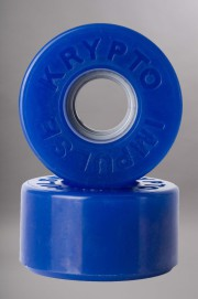 Kryptonics-Impulse Blue 62mm-78a X1-INTP