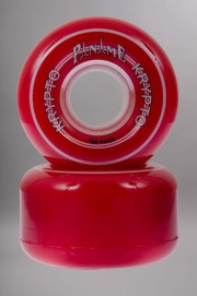 Kryptonics-Paname+grip Red 62mm-84a-INTP