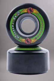Kryptonics-Route Black 62mm-78a-INTP