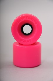 Kryptonics-Star Trac Pink 60mm 80a-2018