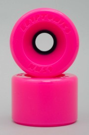 Kryptonics-Star Trac Pink 65mm-80a-2016
