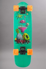 Landyachtz-Dinghy Flamingo Martini-2017CSV