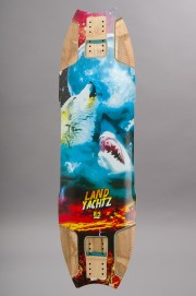 Landyachtz-Hollow Tech Wolfshark Re-issue-2017CSV