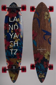 Landyachtz-Maple Chief Floral-2017