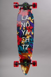 Landyachtz-Maple Chief Floral-2018